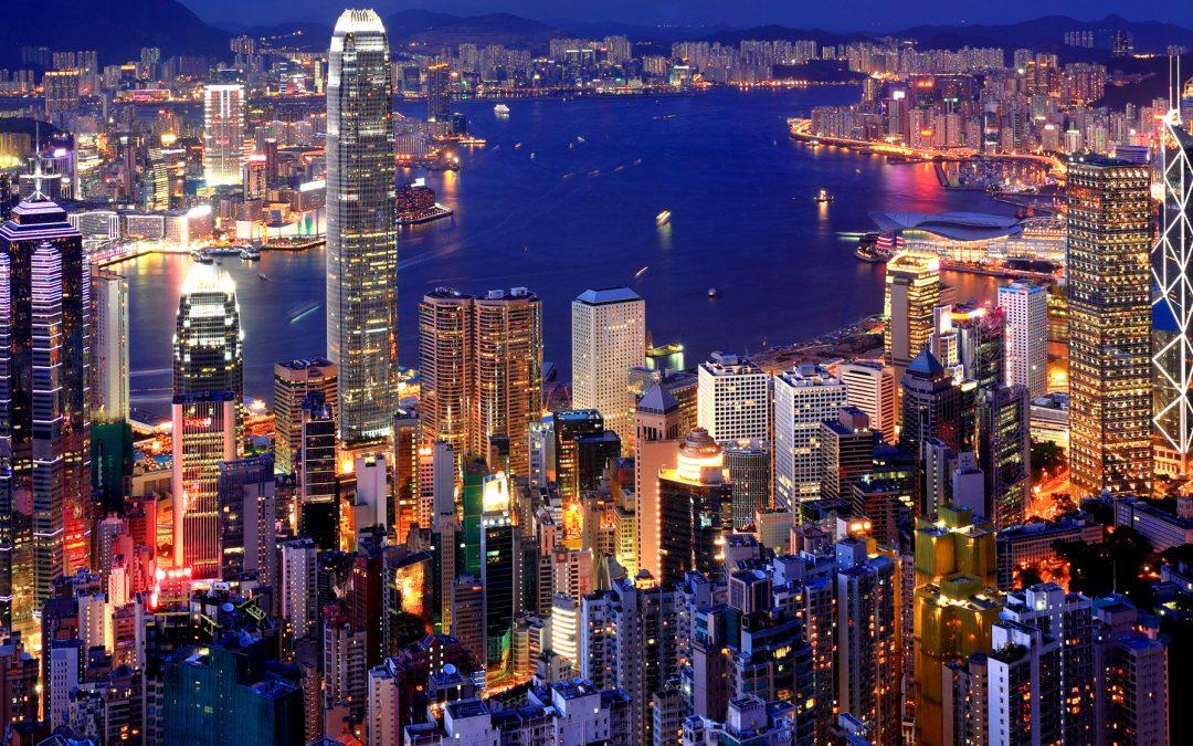 Hong Kong – 2012