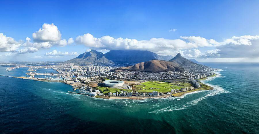 Cape Town 2014