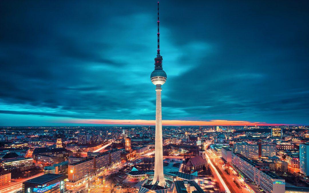 Berlin – 2013